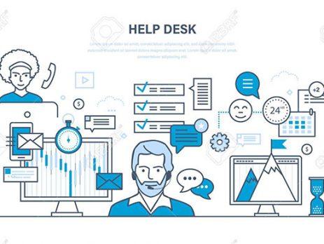 Hình ảnh IT helpdesk là gì? Những kỹ năng cần có của IT helpdesk 1