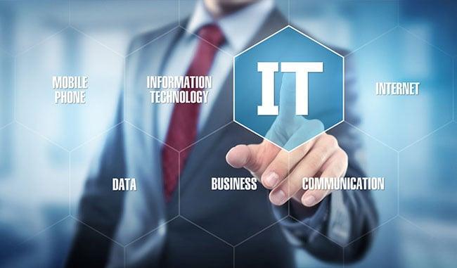 Hình ảnh IT Support là gì? Kỹ năng và công việc của IT Support 1